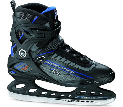 Patine Fila Primo Tech Black