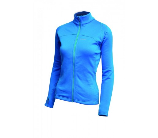 Polar Pinguin PowerStretch Woman Albastru