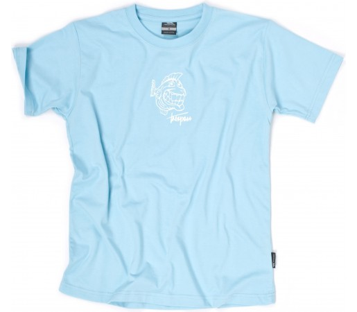 Tricou Trespass Pittsburgh Aqua Blue