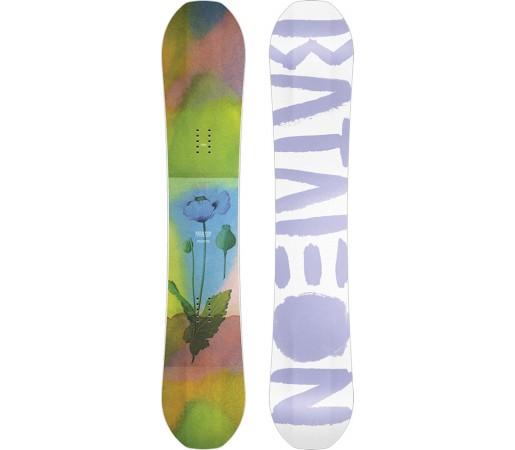 Placa Snowboard Bataleon Feelbetter 2016