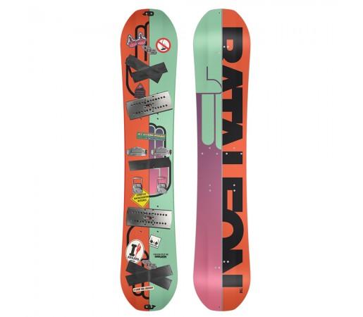 Placa Snowboard Bataleon FunKink