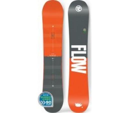 Placa snowboard Flow Verve