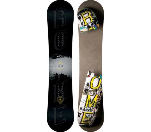 Placa snowboard Rome Shank 148
