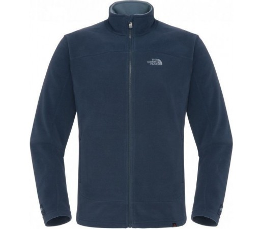 Polar The North Face 100 Glacier M Blue