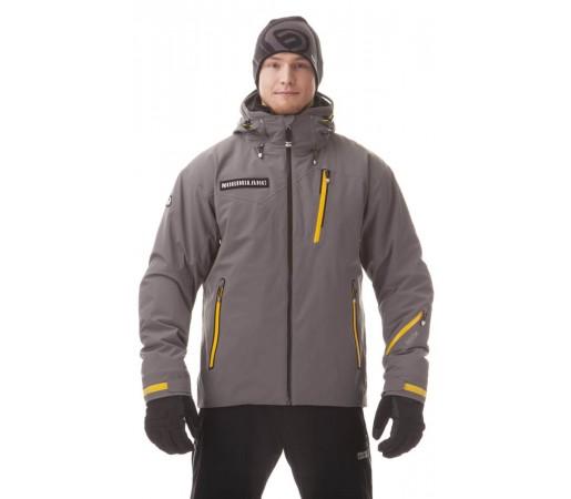 Geaca Schi si Snowboard Nordblanc POSTULATE Gri