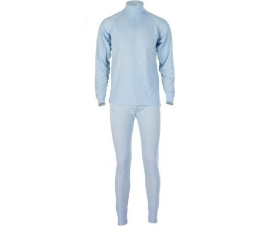 Set First Layer Trespass Potter Cool Blue
