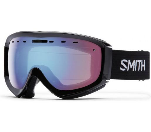 Ochelari de schi si snowboard Smith Prophecy OTG Negri/ Blue SNS
