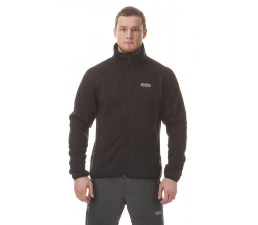 Jacheta Nordblanc PREMIER Sweater Fleece Neagra
