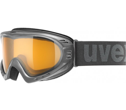 Ochelari Ski si Snowboard Uvex Cevron Negru