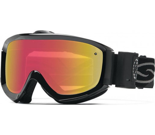 Ochelari Schi si Snowboard Smith PROPHECY Turbo Black w13