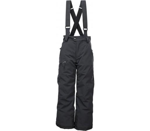 Pantaloni Ski Spyder Boy's Propulsion Negru