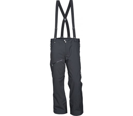 Pantaloni Spyder Propulsion Tailored Fit Negru