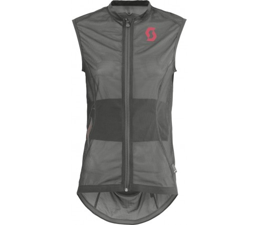 Protectie Scott Light Vest W Actifit Lady Gri