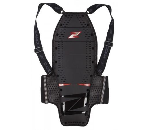 Protectie Zandona Spine EVC X8 Alb/Negru