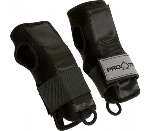 Protectii incheieturi Pro-Tec Negre