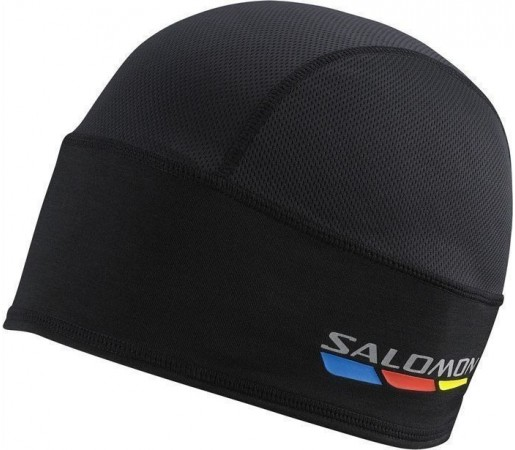 Caciula Salomon Race Beanie Black 2013