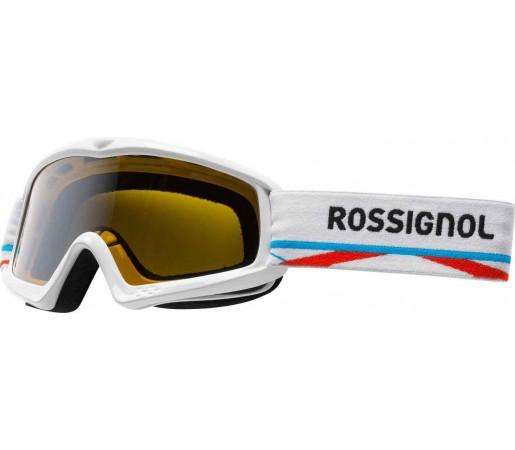 Ochelari schi si snowboard Rossignol Raffish Hero Kids Albi