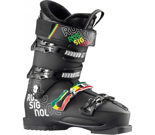 Clapari Rossignol TMX 120 Black Rasta