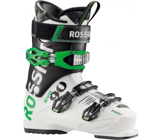 Clapari Rossignol Evo 90 White/Green