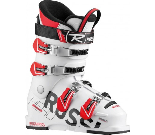 Clapari Rossignol Hero Jr 65 White