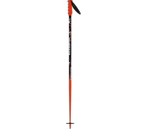 Bete Ski Rossignol Hero SL Jr. Orange/Black