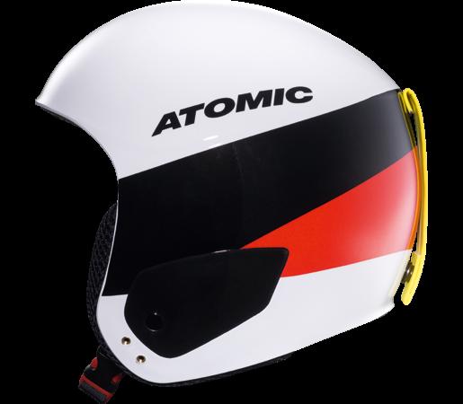 Casca Atomic Redster JR White