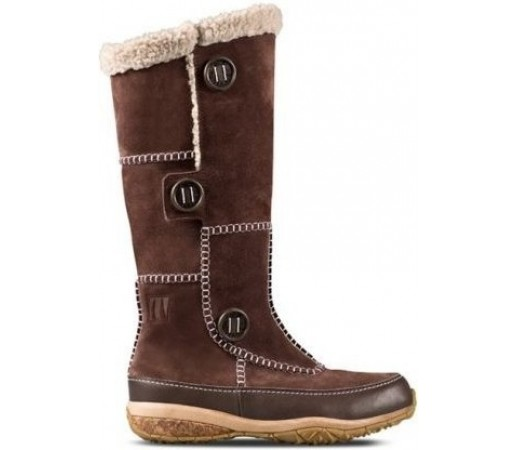 Incaltaminte Tecnica Patchwork High TCY WS Brown