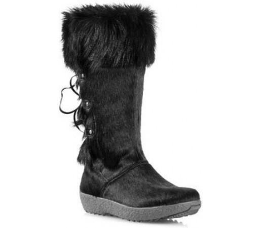Incaltaminte Tecnica Creek Fur III WS Black