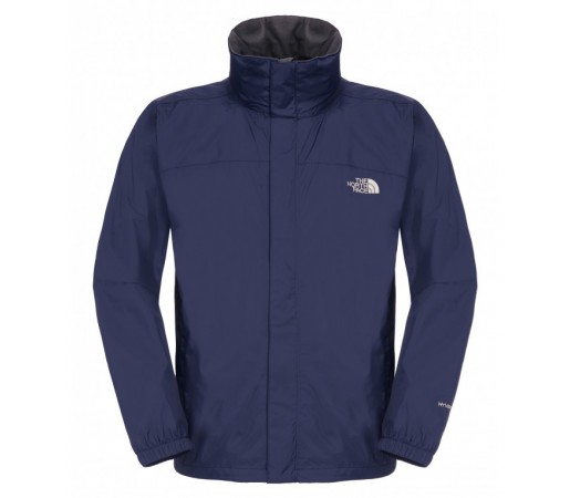 Geaca The North Face M Resolve Albastra