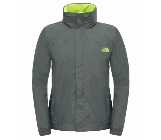 Geaca The North Face M Resolve Verde
