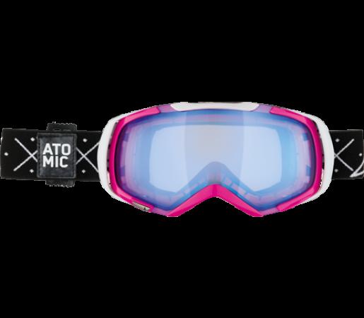 Ochelari Atomic Revel² S Pink/Blue