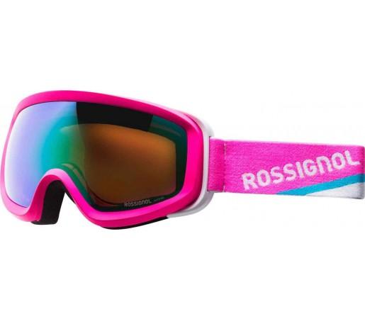 Ochelari schi si snowboard Rossignol Rg5 Hero Roz