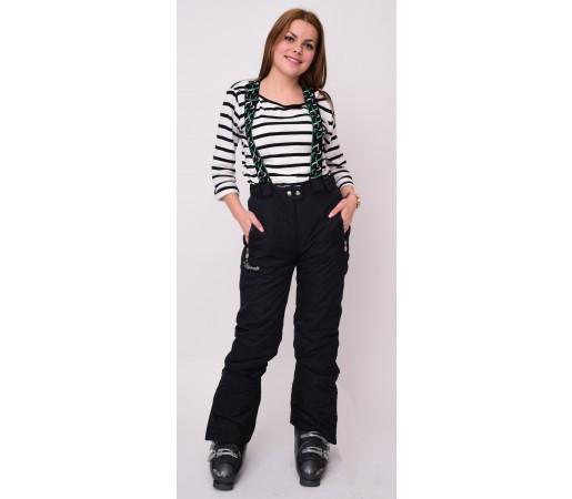 Pantaloni ski Gotech Rhea Negri