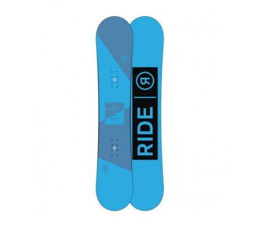 Placa snowboard Ride Agenda Albastra 2016
