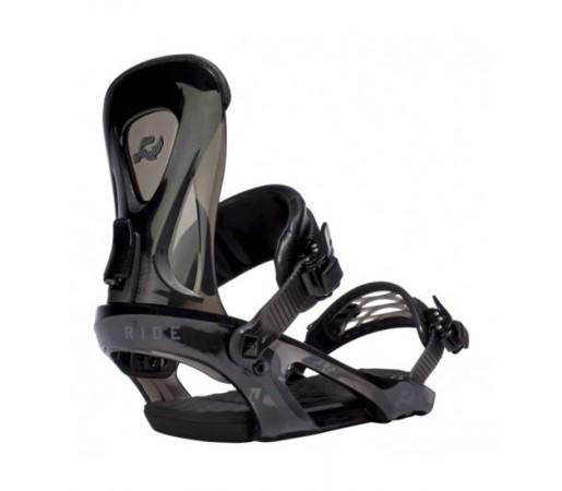 Legaturi snowboard Ride KX Negre