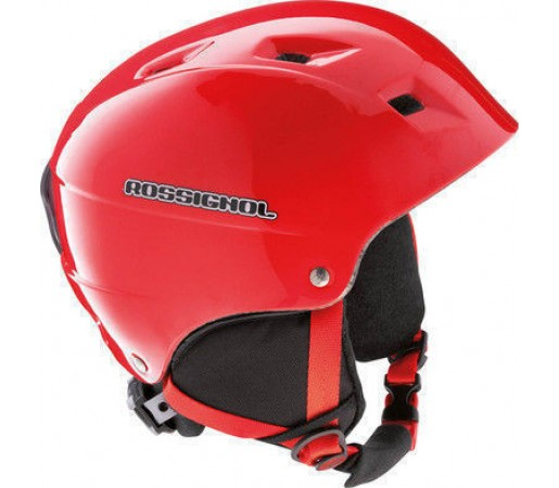 Casca copii Rossignol Comp J Red