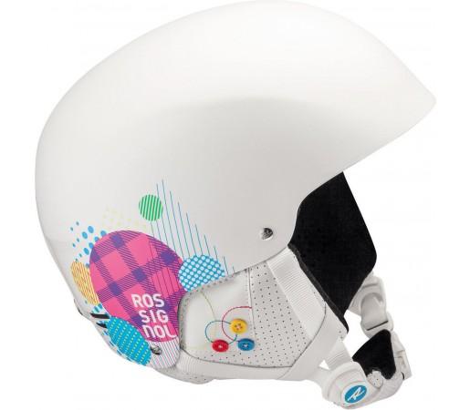 Casca schi si snowboard Rossignol Spark W Bubble White
