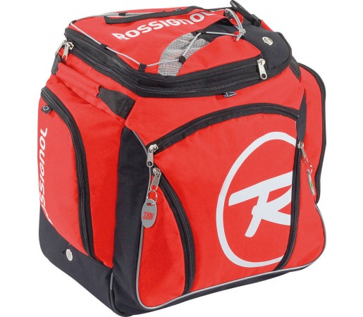 Geanta Rossignol Hero Heated Bag Red