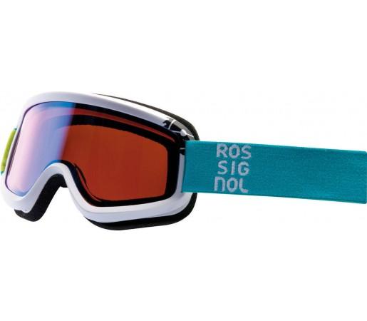 Ochelari Ski si Snowboard Rossignol RG5 Block White