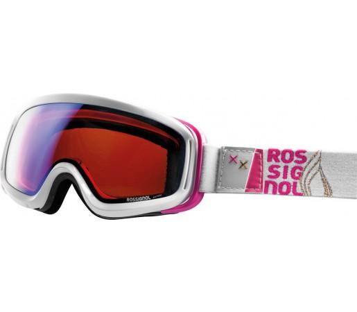Ochelari Ski si Snowboard Rossignol RG5 Free White/Pink