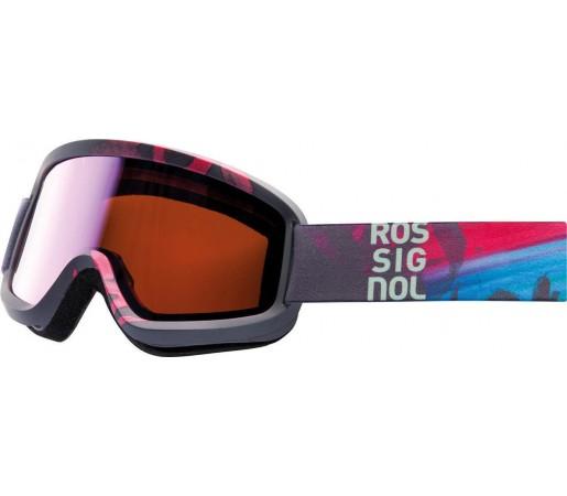 Ochelari Ski si Snowboard Rossignol RG5 Snow Grey
