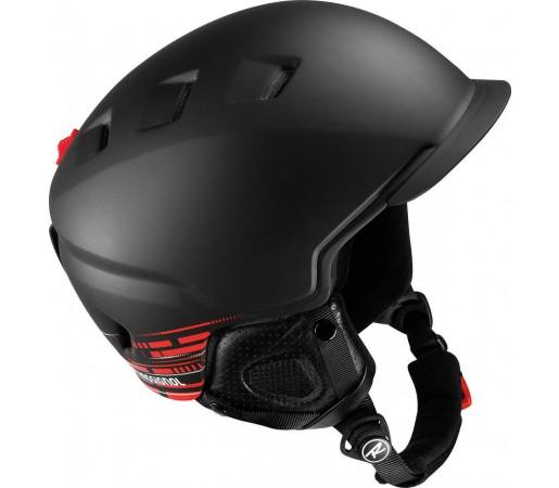 Casca Ski si Snowboard Rossignol Pursuit 16 Black/Red