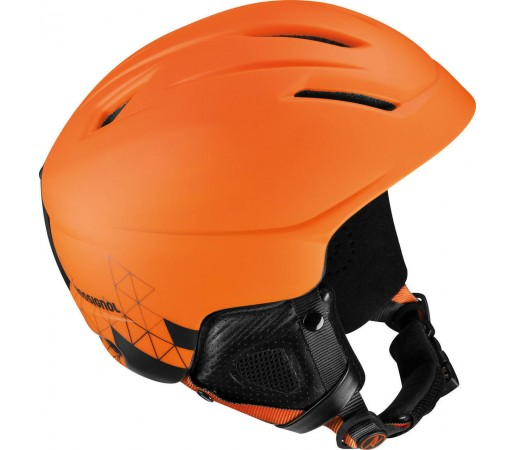 Casca Ski si Snowboard Rossignol RH2 Exp Orange