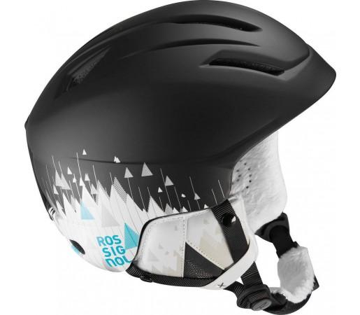 Casca Ski si Snowboard Rossignol RH2 Free Black/White