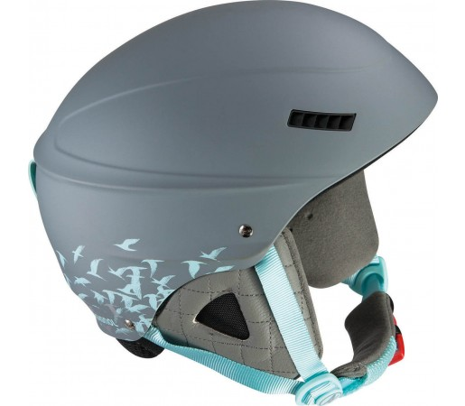 Casca Ski si Snowboard Rossignol Toxic 2.0 W Glory Grey