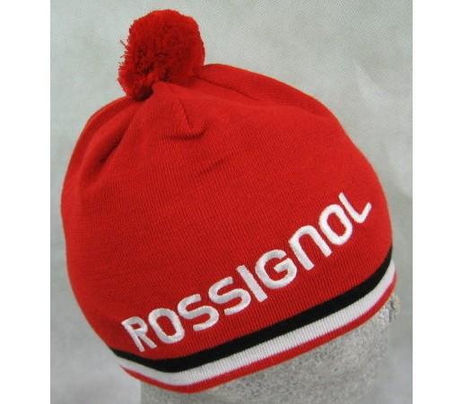 Caciula Rossignol L3 XC Classic Red