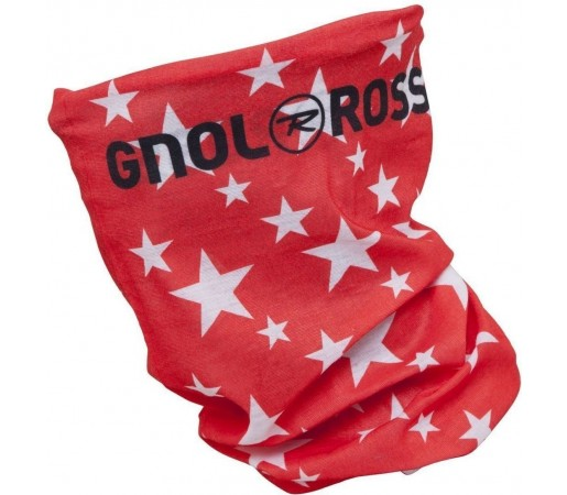Neck Tube Rossignol WC Stars Red