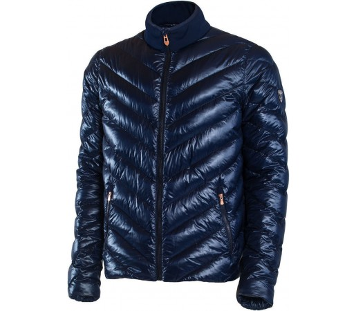 Geaca Rossignol Alpine Lightdown JKT Night Blue