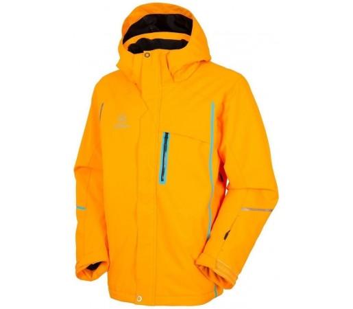 Geaca Schi si Snowboard Rossignol Synergy Orange