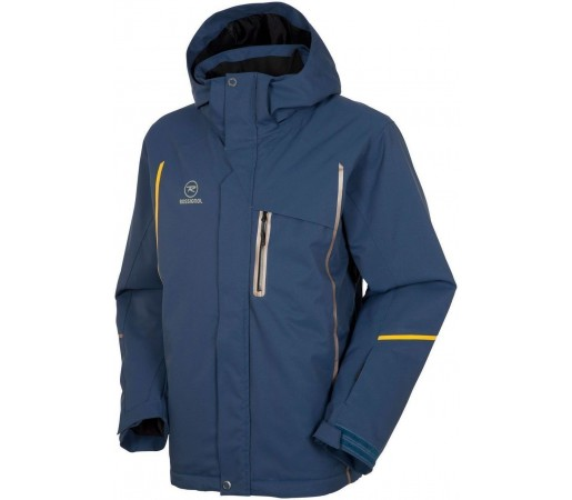Geaca Schi si Snowboard Rossignol Synergy Navy Blue